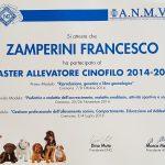 Master-Allevatore-Cinofilo-150x150 ZTP - Roma 22 Settembre 2018 Breaking News In Evidenza News News - Zamperini Più Lette Prove Lavoro Rottweiler Scelte da Zamperini
