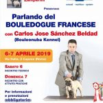 Parlando-del-Bouledogue-Francese-150x150 Allevamento Rottweiler: Indior Dell'Antico Guerriero in USA Allevamento Breaking News Francesco Zamperini News Rottweiler Vendita