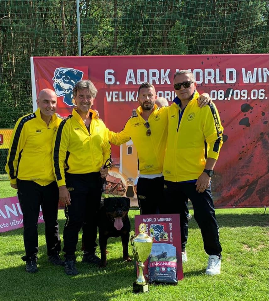 ADRK-WORLD-WINNER-SHOW-2019-Yarno-Dellantico-Guerriero-Allevamento-Rottweiler-02 Layout Cane 2019 Cucciolate Cucciolate - Cuccioli Disponibili Cucciolate - Rottweiler