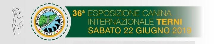 scheda-esposizione-internazionale-di-Terni-2019 36 Esposizione Internazionale di Terni - 22 Giugno 2019 Expo Francesco Zamperini News Più Lette Rottweiler Scelte da Zamperini Varie